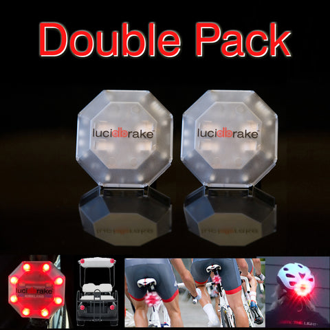 Double Pack of LucidBrakes - LucidBrakes