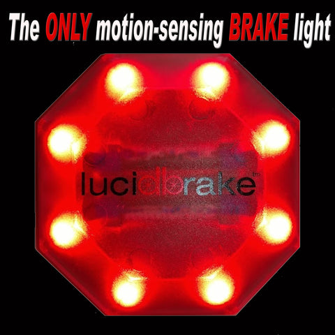 LucidBRAKE Supreme Brake Light - LucidBrakes - 1