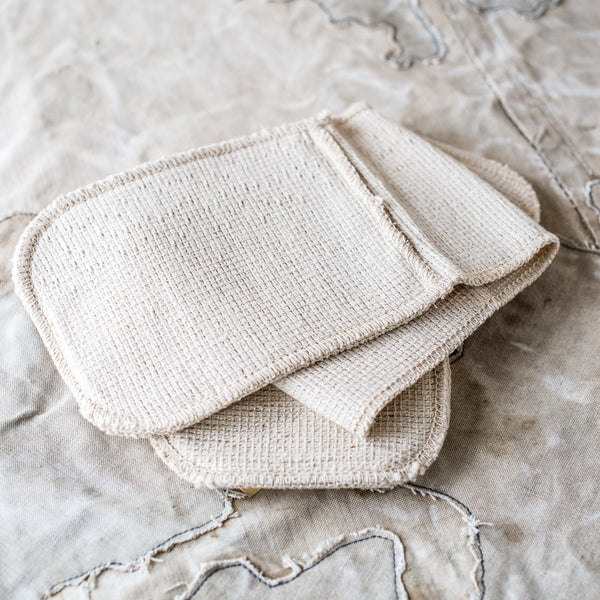 Cotton Oven Mitt - The Lost + Found Department