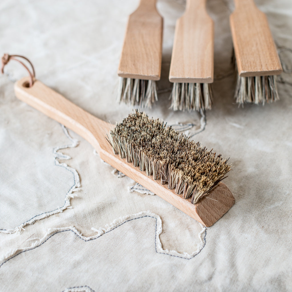 Potting Shed Brush