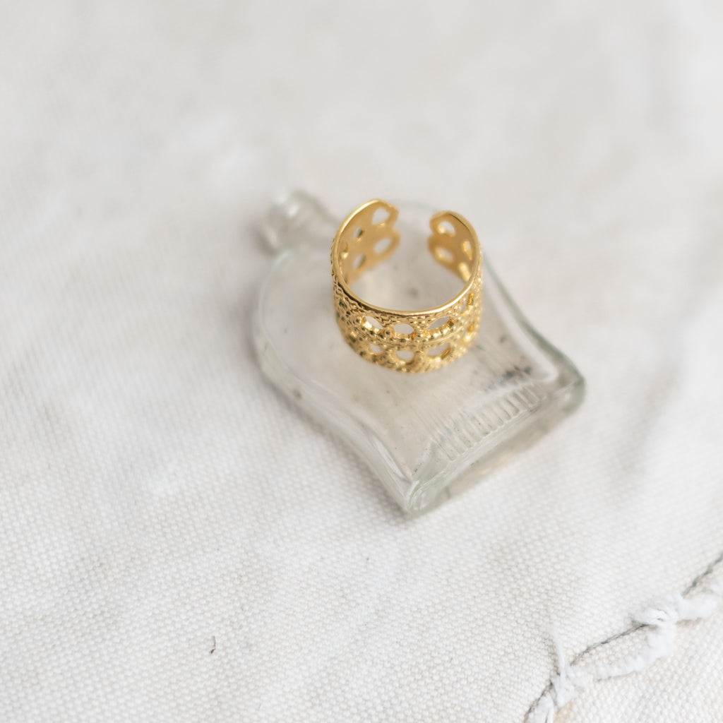 Alix d Reynis Jewellery - Rings - The Lost + Found Department