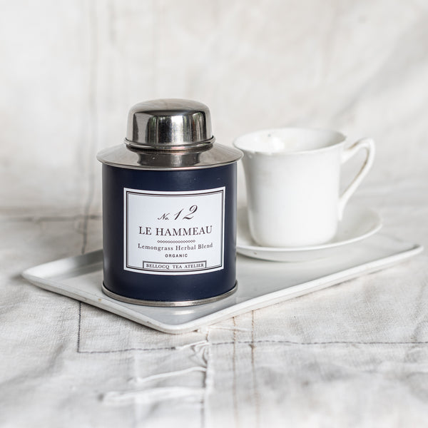 Bellocq Tea New York - No.12 Le Hammeau - The Lost + Found Department