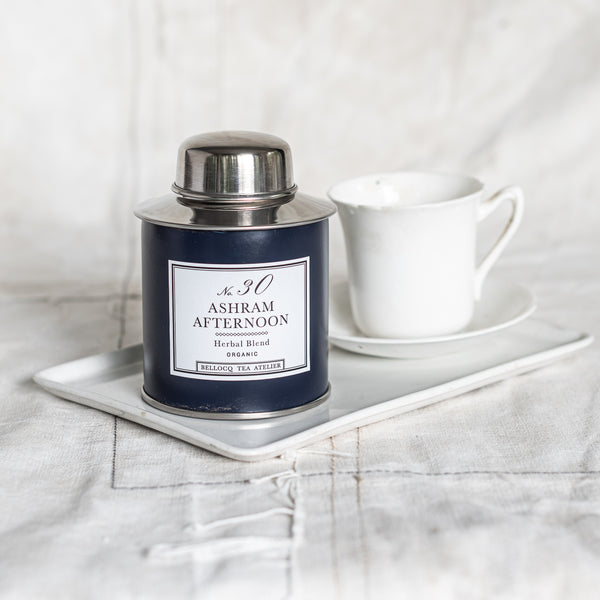 Bellocq Tea New York - No.30 Ashram Afternoon - The Lost + Found Department