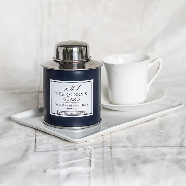 Bellocq Tea New York - No.47 The Queen's Guard - The Lost + Found Department