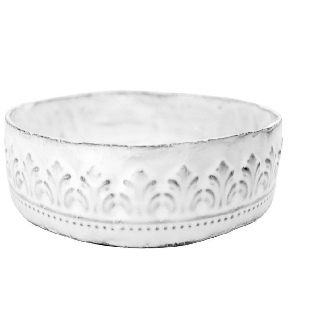 Carron Couronne Serving Bowl - The Lost + Found Department