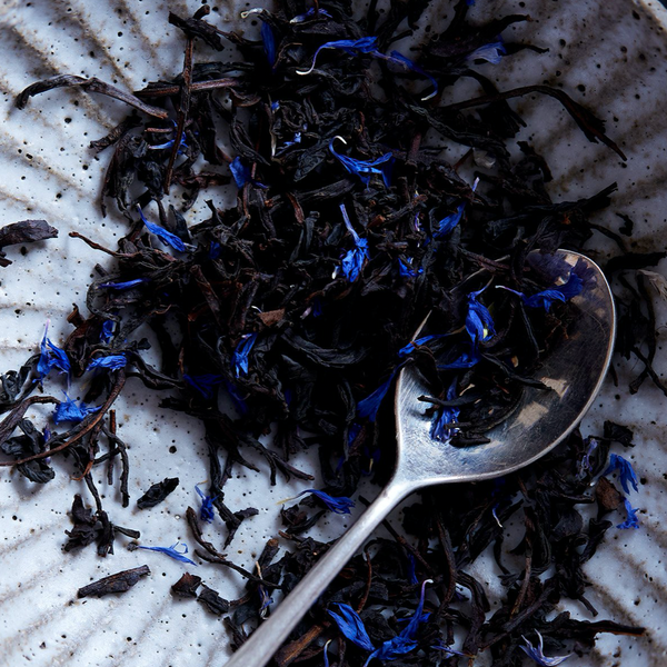 Bellocq Tea New York - No.35 The Earl Grey - The Lost + Found Department