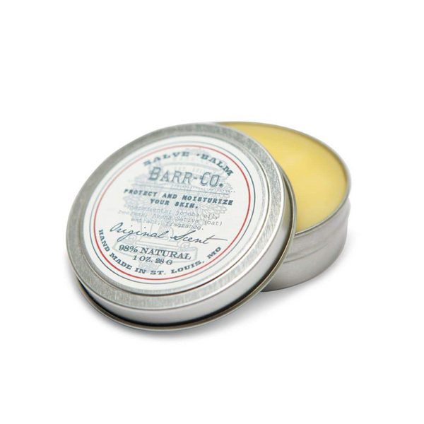 Barr & Co Salve - The Lost + Found Department