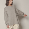Francie Cirrus Knit - 5 Colours - The Lost + Found Department