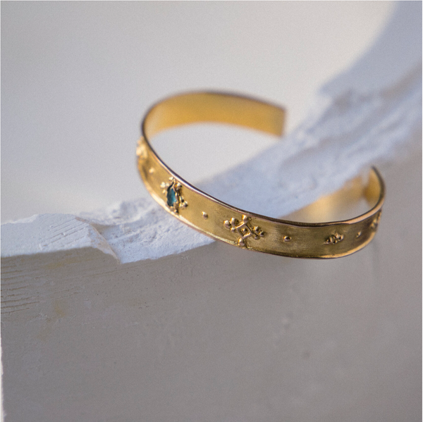 Alix d Reynis Jewellery - Thais Bracelet - The Lost + Found Department