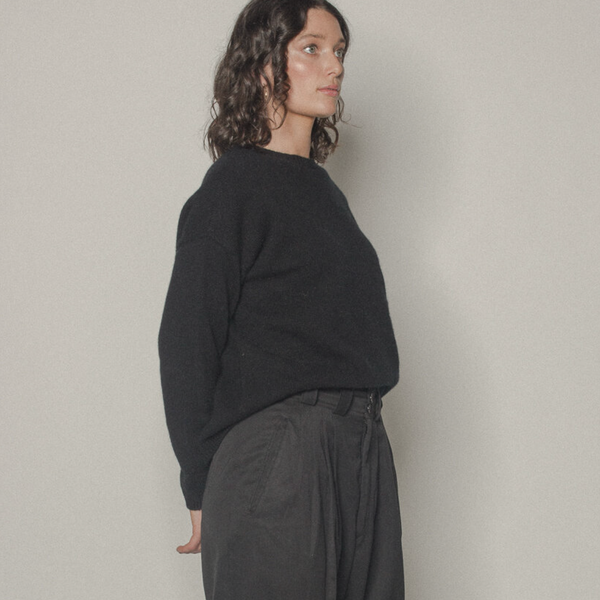 The Haze Knit - The Lost + Found Department