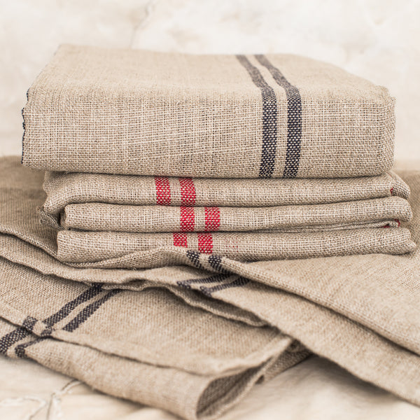 Linen Tablecloth - The Lost + Found Department