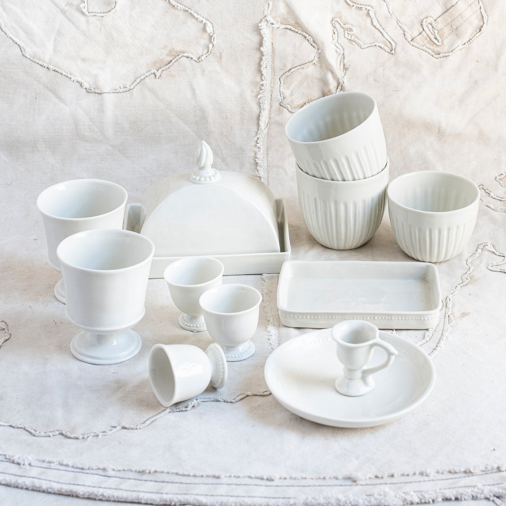 Alix d Reynis Porcelain - The Lost + Found Department
