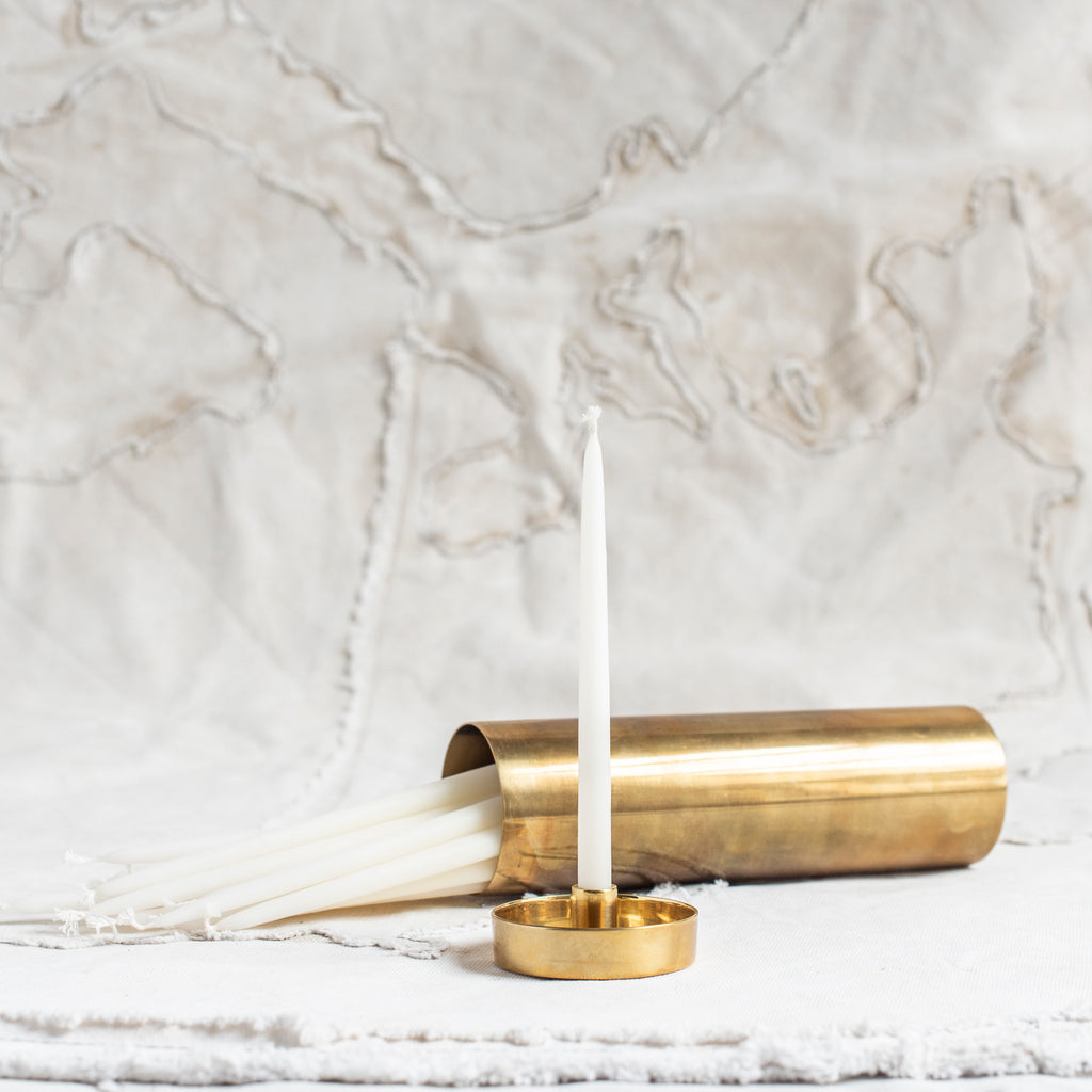 Bellocq Sanctuary Candle - The Lost + Found Department