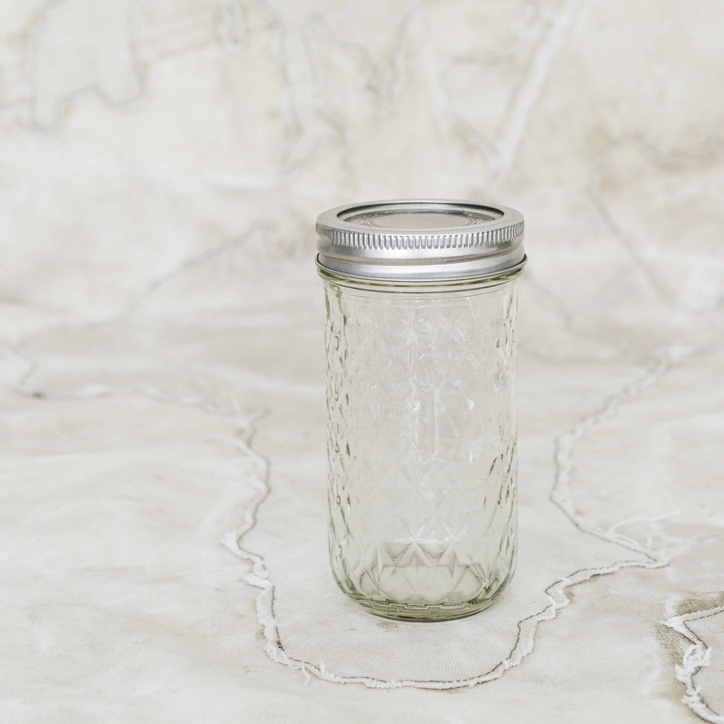 Ball Mason Preserving Jars - The Lost + Found Department