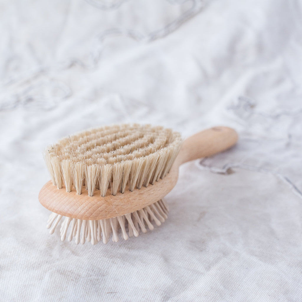 Brush and Comb for Pets