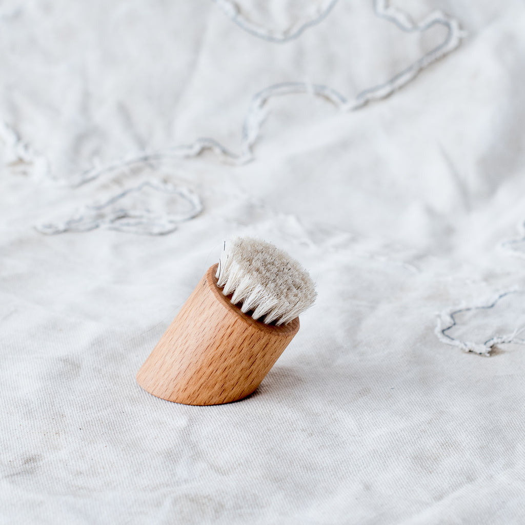 Brush - Facial Cleansing - The Lost + Found Department