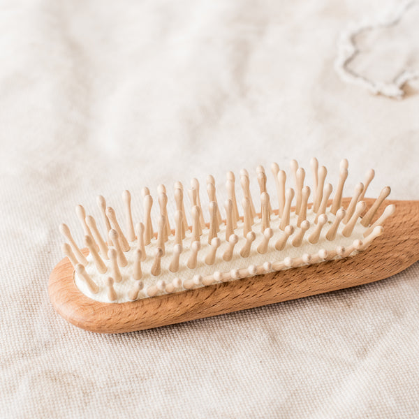 Hair Brushes and Comb for Adults