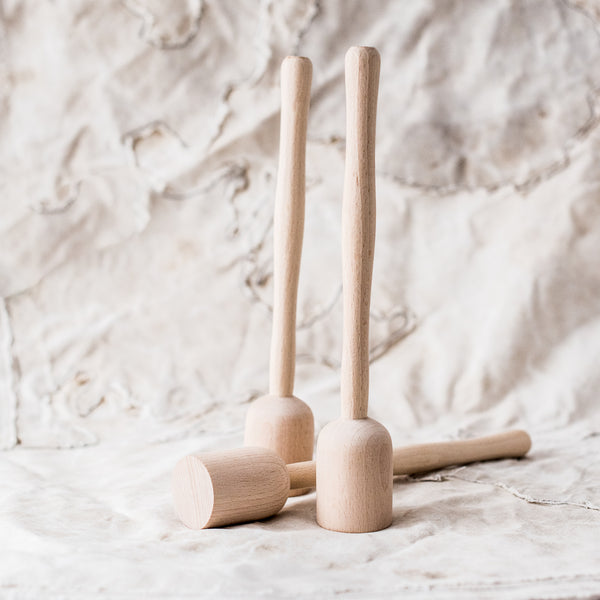 Wooden Potato Masher