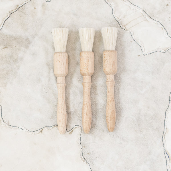 Pastry Brush - Wooden