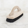 Soft Bristle Brush with Handle