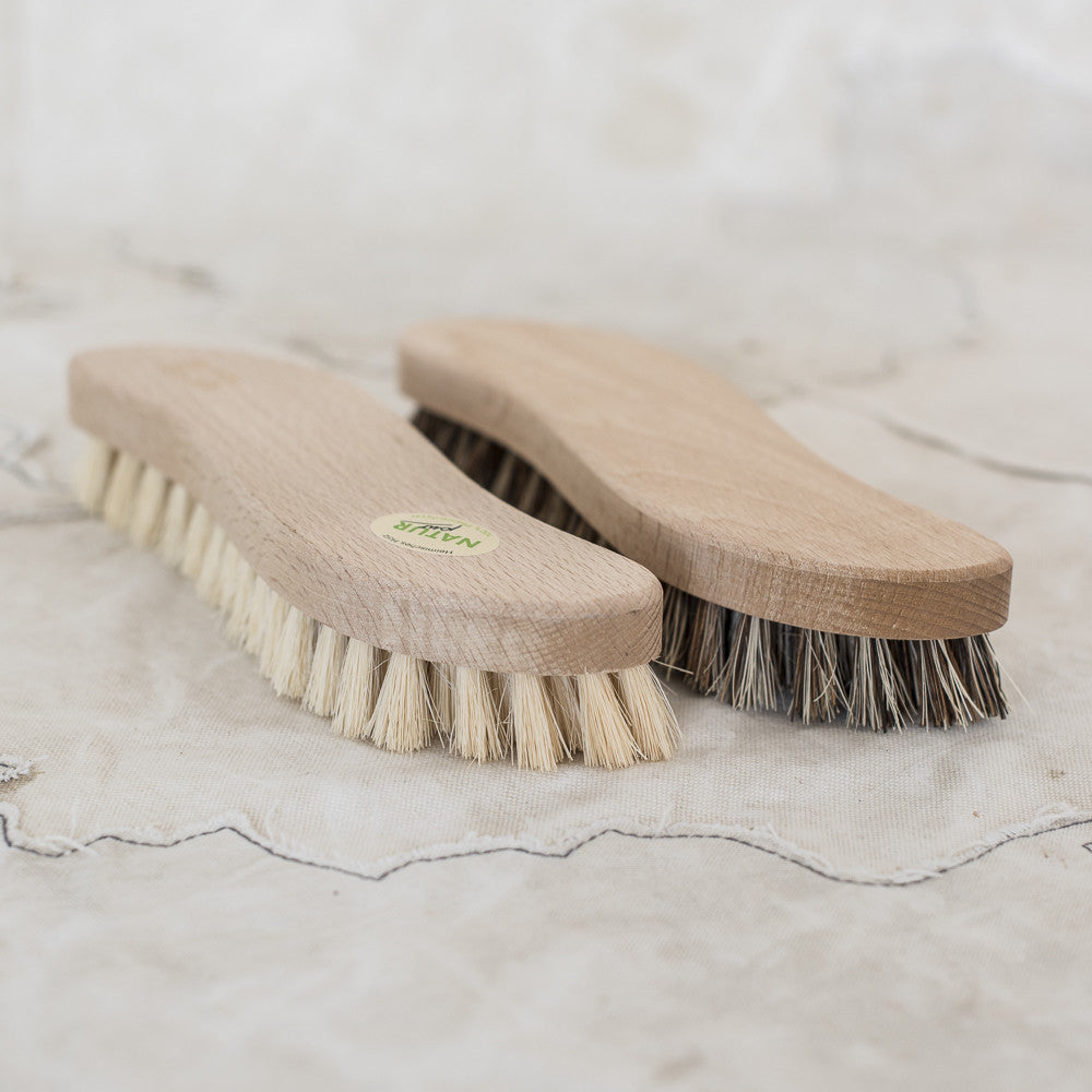 Scrubbing Brushes - The Lost + Found Department