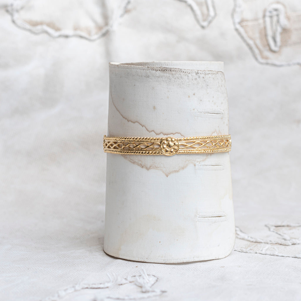 Alix D. Reynis - Atalante Bangle - The Lost + Found Department
