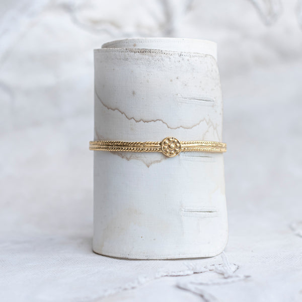 Alix d Reynis Jewellery - Bangles & Cuffs - The Lost + Found Department