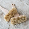Bath Scrubbing Brush with Long Handle