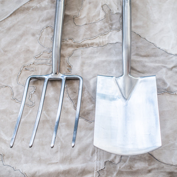Burgon & Ball Border Spade or Fork