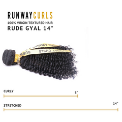 RUDE GYAL Bundles