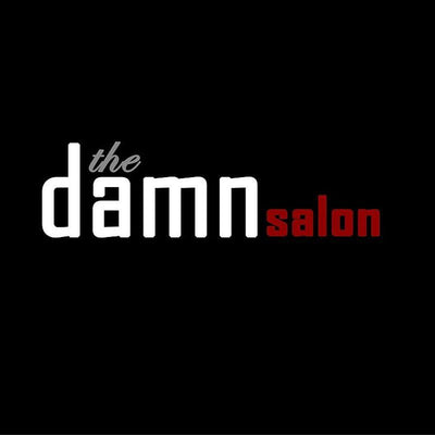 THE DAMN SALON (Song)