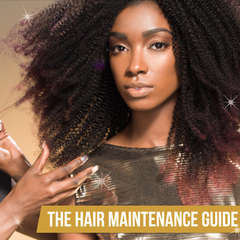 Hair Maintenance Guide