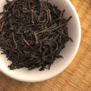 Black Tea: Honey Orchid (Premium Grade)