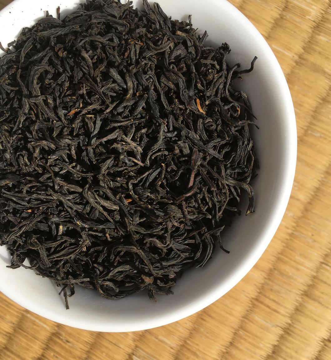 ***New Product!!!*** Black Tea: Imperial Red