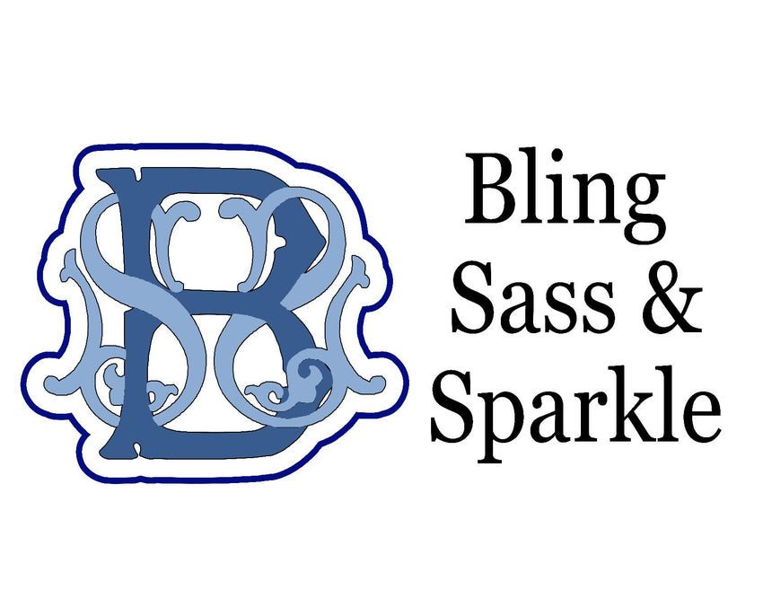 Bling Sass & Sparkle