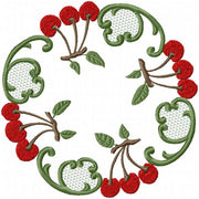 CHERRY LATTICE DESIGN