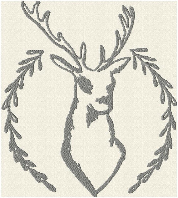 Primitive Deer