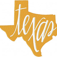 Texas - instant download 3 sizes