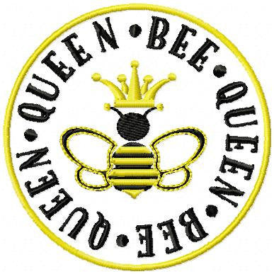 Queen Bee - comes in 7x7,6x6,5x5, and 4x4