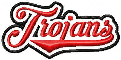 Trojans - comes in 3 sizes 4, 7 and 10 inch