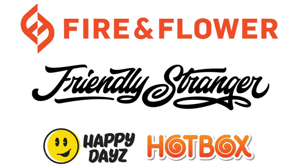 Fire & Flower Completes Acquisition of Friendly Stranger, Happy Dayz and Hotbox Retail Chains