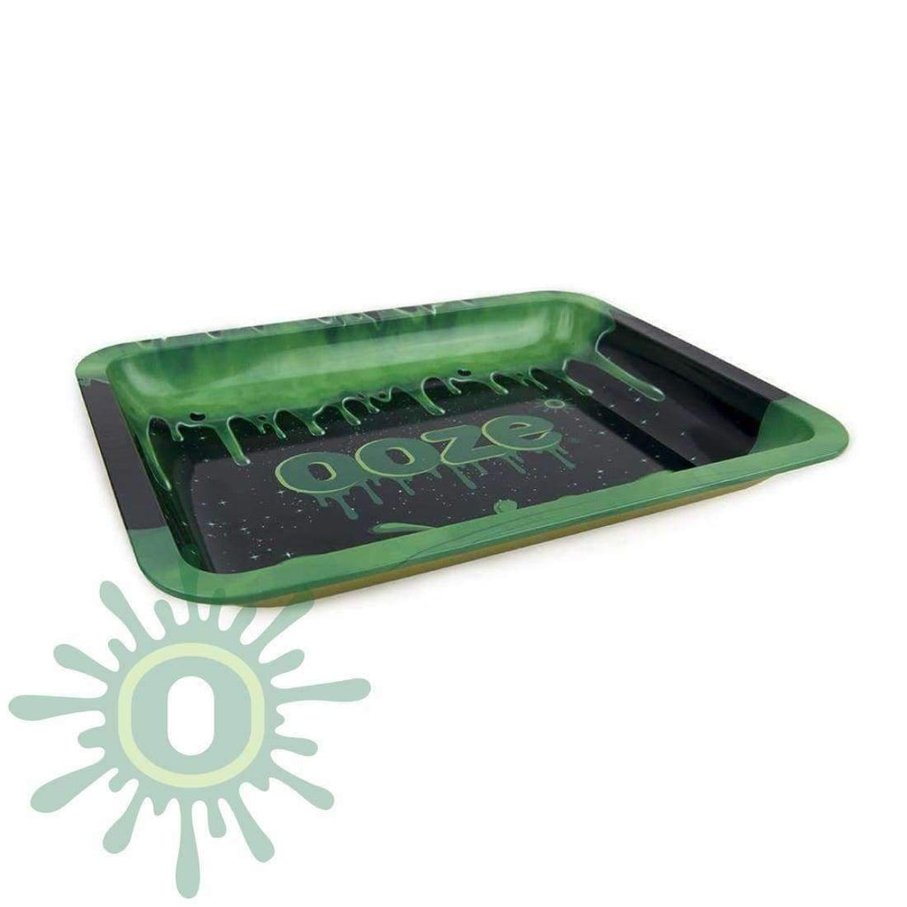 Ooze Dab Depot Tray 3 in 1
