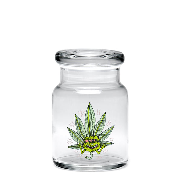 420 Science Pop Top Jar Small
