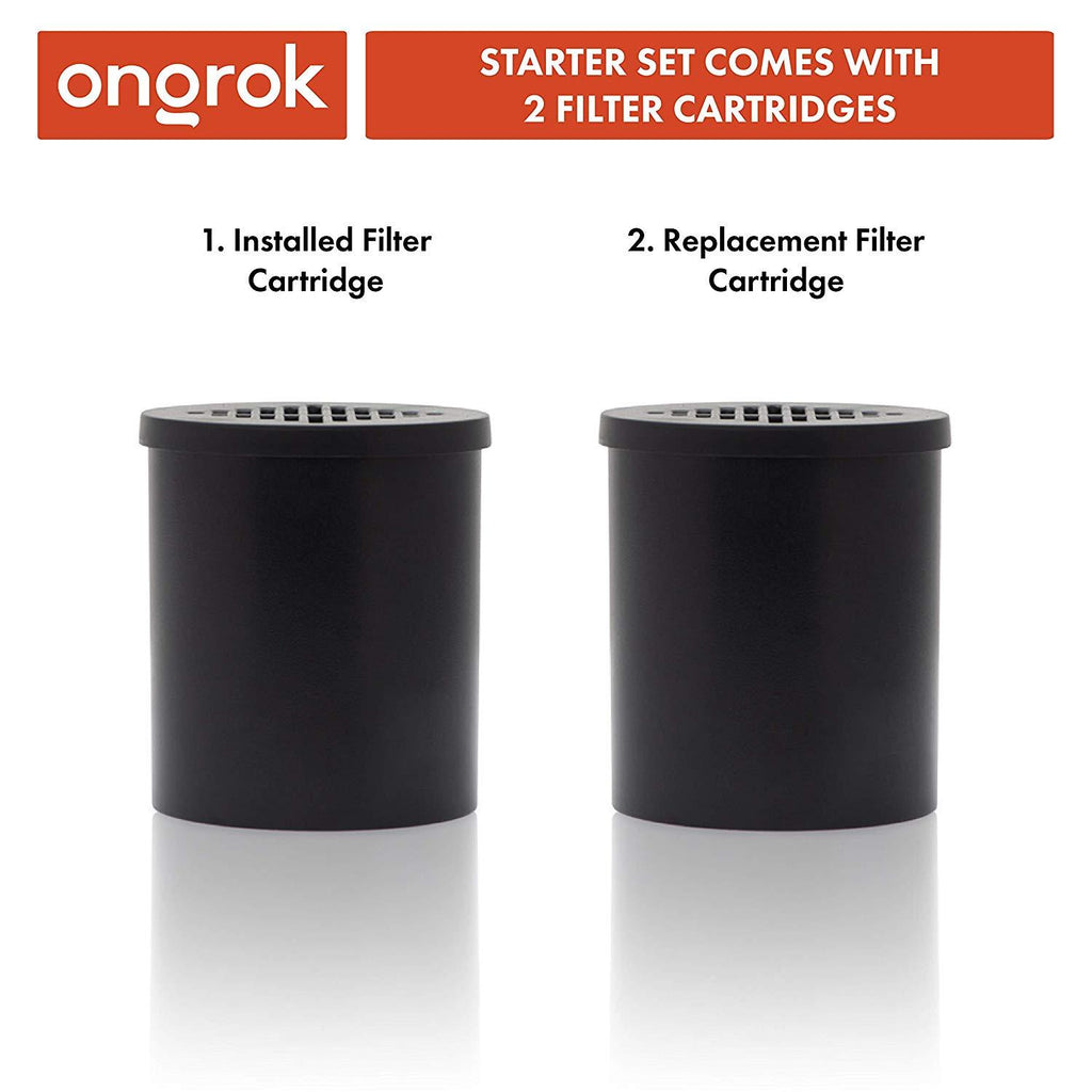 Ongrok Personal Smoking Filter