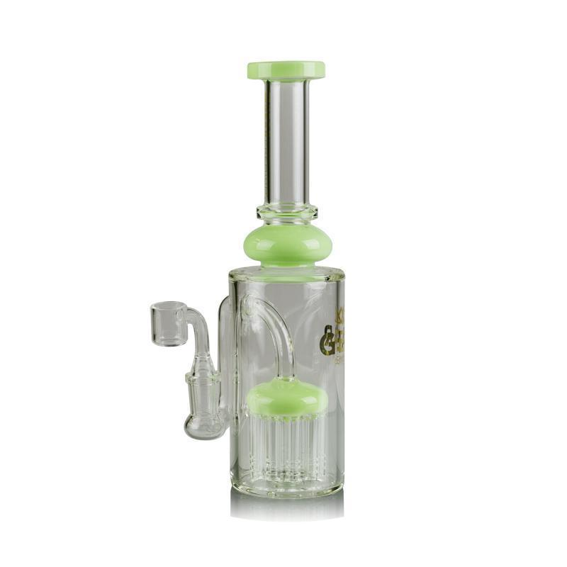 GEAR Premium Defender Concentrate Rig