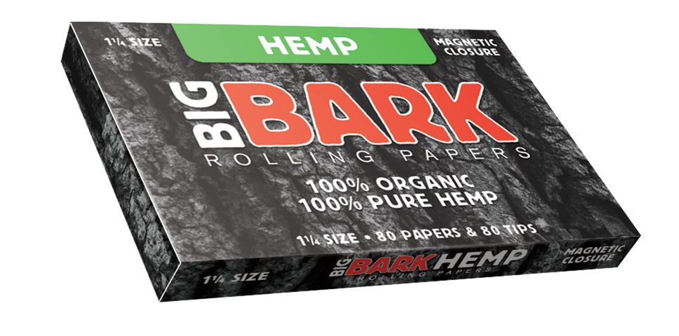 Big Bark Hemp