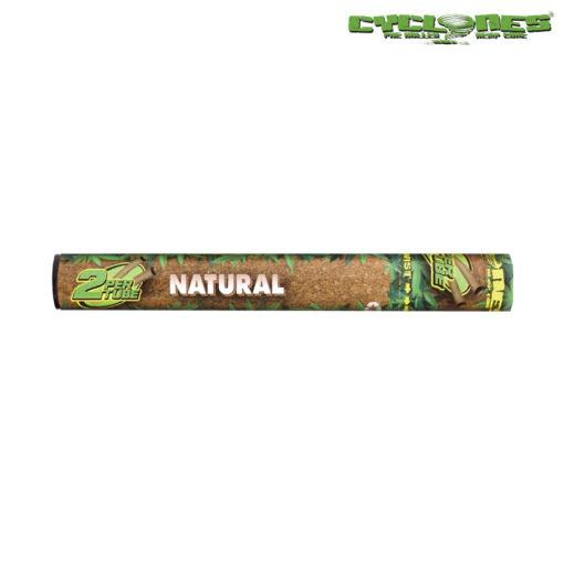 Cyclone Hemp Wraps