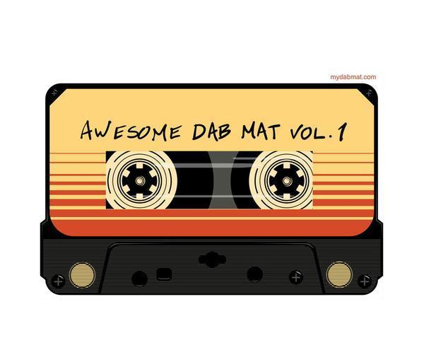 My Dab Mat Mix Tape