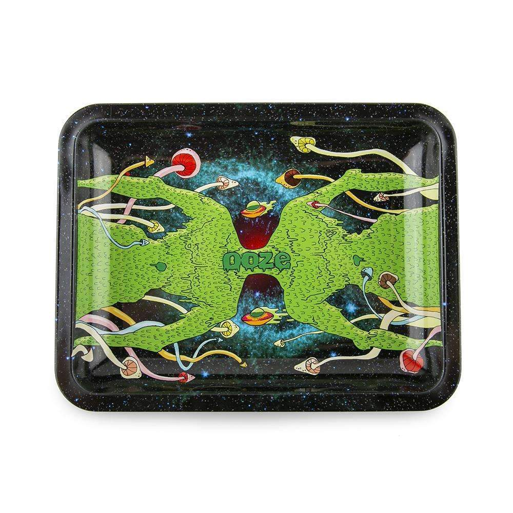 Ooze Omega Rolling Tray