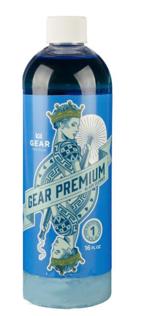 Gear Premium Cleaner